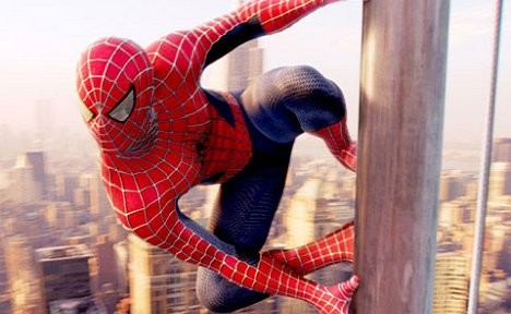 Take a New York superhero tour with The Celebrity Planet and explore iconic Superhero film locations throughout New York City, including buildings used in the Spiderman movies.