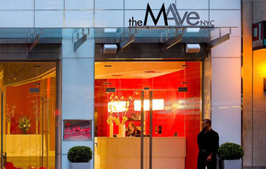 mave hotel in nomad has been sold