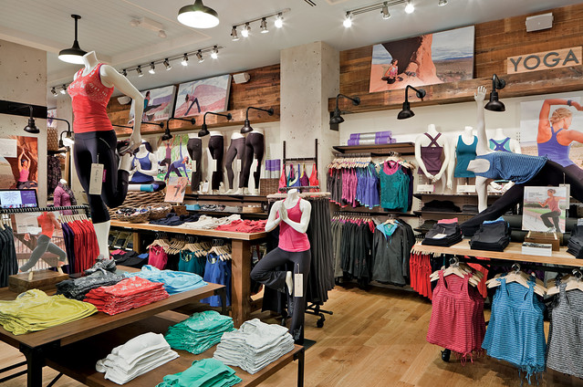 lululemon corporate social responsibility Essay on sustainability and lululemon  lululemon and social  it is of considerable significance for an organization to invest in social responsibility though.