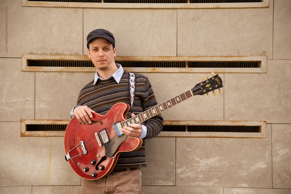 Kurt Rosenwinkel and his group New Quartet will perform five nights at The Jazz Standard in the NoMad District of NYC.