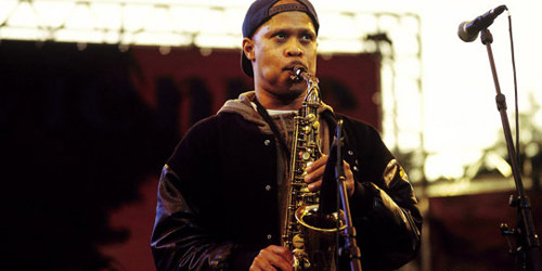 Head over to the NoMad District this weekend and catch Steve Coleman's band Five Elements at the Jazz Gallery