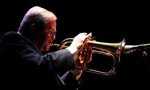 Jazz Gallery pays tribute to trumpeter and flugelhornist Kenny Wheeler this Tuesday.