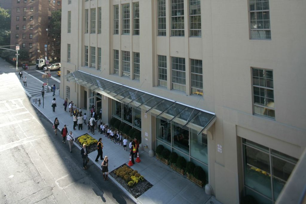 Avenues The World School expands NoMad office space