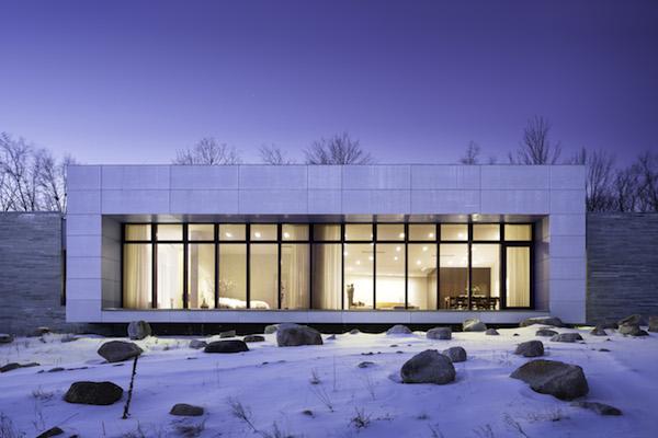 Kew Tenant Spotlight | William Reue Architecture, NYC