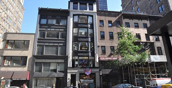 The Victor Group extends the parcel planned for 281 Fifth Avenue