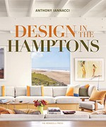 Give the book Design for the Hamptons this holiday season.