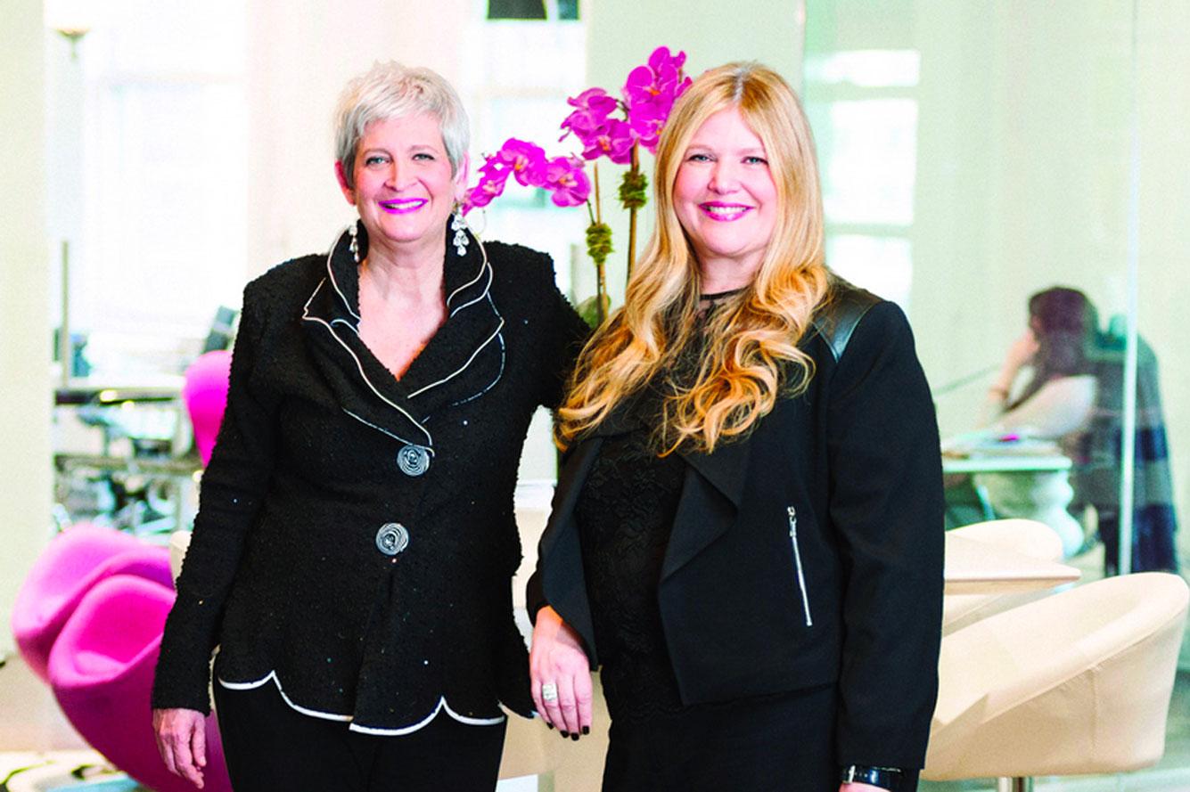 Terri & Sandy: Small Agency, Big Success - Kew Management