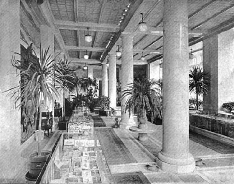 NoMad Archives - Kew Management
