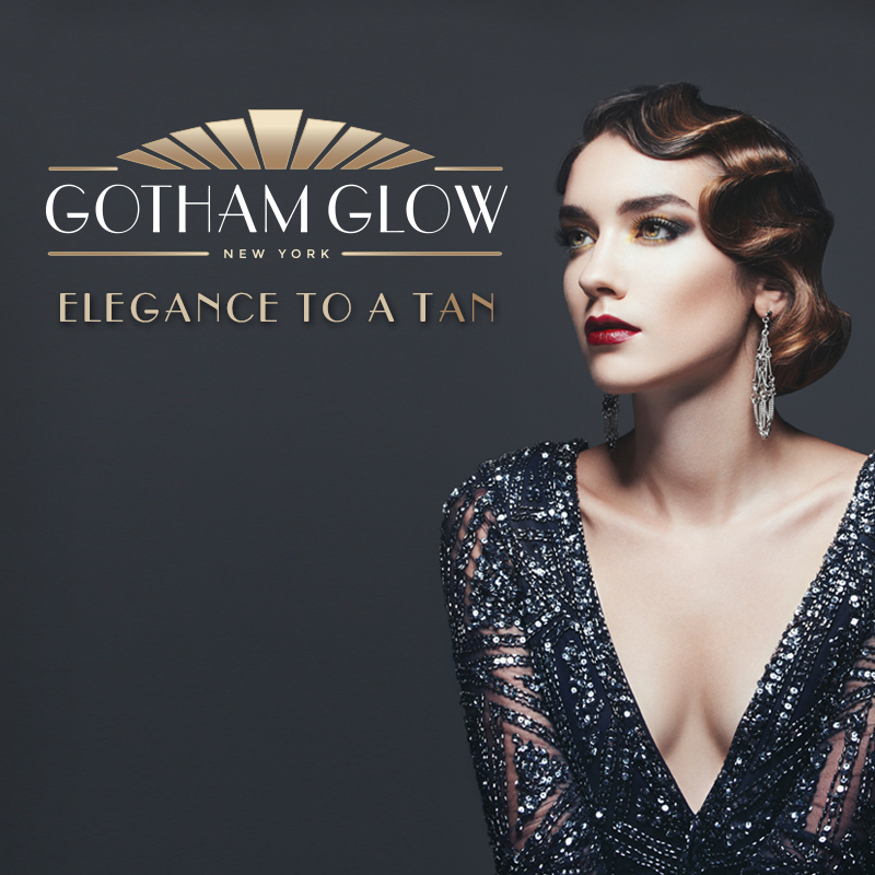 Gotham Glow Sets a New Standard in Airbrush Tanning